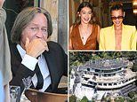 'Billionaire' Mohamed Hadid is BROKE and can't afford a $500k fee