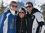 Melissa Caddick's parents and her DJ husband will lose their luxury Sydney properties