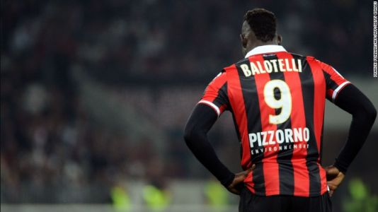 Potential trouble for Mario Balotelli as new under-age sexual allegations emerge