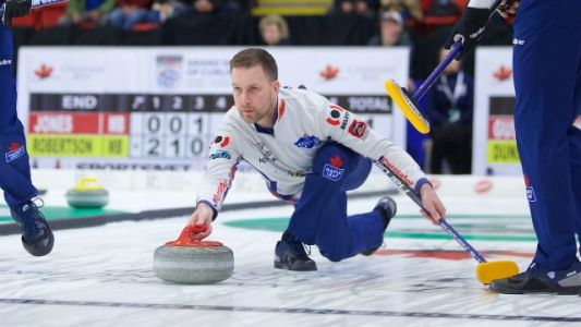 Gushue geared up for home-province Boost National
