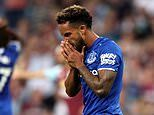 Everton news: Jamie Carragher slams strike force after visitors drew blank in defeat at Aston Villa