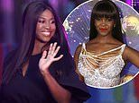 Strictly's new judge Motsi Mabuse REFUSES to say anything negative about pro sister Oti