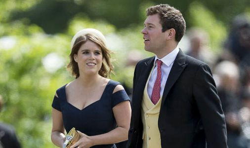 Princess Eugenie SNUBS traditional vows as she will NOT promise to obey - just like Meghan