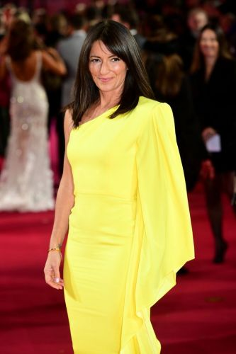 Davina McCall Insists She Has 'No Idea' About Big Brother's Rumoured Return To Channel 4