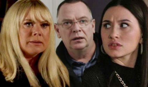 EastEnders spoilers: Sharon and Dotty join forces to destroy Ian as deadly truth emerges