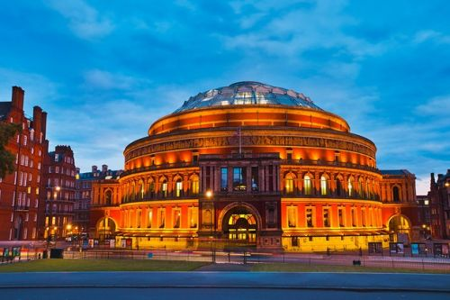 Win tickets to an Opera Gala at the BBC Proms 2021