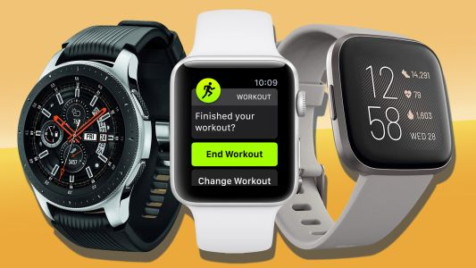 Best smartwatch for iPhone 2021: Apple Watch, Wear OS, Tizen and more