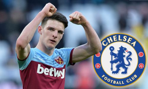 West Ham deny £50m bid from Chelsea - but they may have a price in mind