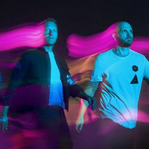 Chris Martin: I'm trying not to rely on playing shows to make me happy
