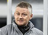 Manchester United boss Ole Gunnar Solskjaer 'targets two key areas to strengthen this summer'