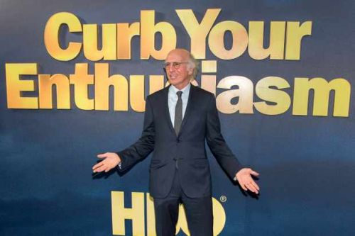 Is Curb Your Enthusiasm on Netflix?