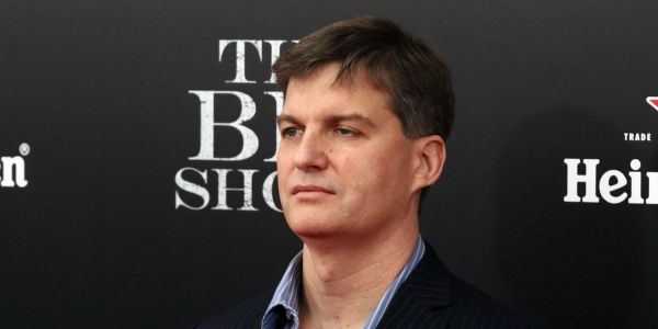'The shut down is not good for anyone': Famed 'Big Short' investor Michael Burry unloads on coronavirus lockdowns, says the response has been worse than the disease itself