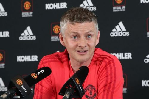 Ole Gunnar Solskjaer's warning to Anthony Martial and Man Utd teammates over form