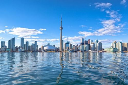 Air Transat Black Friday deals launch early with return flights to Canada from £299pp