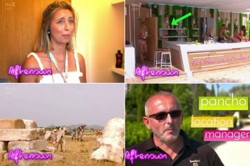 Love Island contestants' outrageous diva demands revealed by suffering crew members