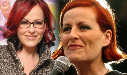 Carrie Grant health: Vocal coach's 'distressing' condition - the symptoms
