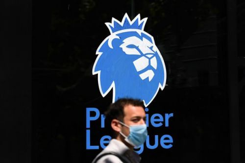 Premier League stars face using Portakabins as part of new safety protocols