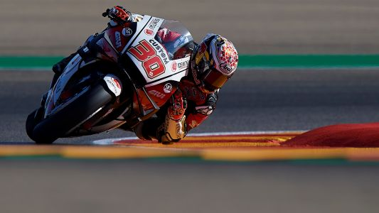 MotoGP live stream 2020: how to watch the Teruel Grand Prix in Aragon from anywhere