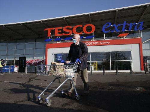 Tesco's £585 Million Cashback Could Save Restaurants. Will the Government Use It?