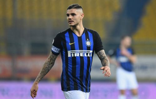 Chelsea and Real Madrid contact Inter Milan over Mauro Icardi availability after being axed as captain