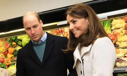 Where does Kate Middleton shop? The royal's go-to supermarkets revealed