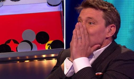 Tipping Point host Ben Shephard gutted after historic 20k win destroyed: 'Need a lie down'