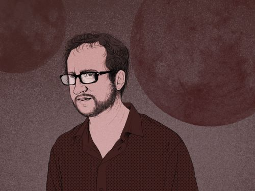 "James Gray: ""I was armed with an 800lb gorilla - the movie star."""