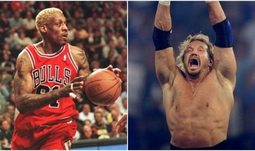 Dennis Rodman: WWE hero DDP reveals what Last Dance didn't say about WCW stint - EXCLUSIVE