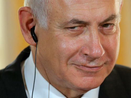 Netanyahu vows to annex settlements as Israel heads to polls