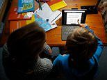 Despairing parents hit out online after PM said schools will stay closed until at least March 8