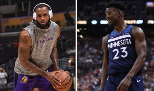 NBA news: LeBron James makes Jimmy Butler trade revelation following Sixers reports