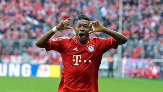 Insider confirms Chelsea's interest in signing David Alaba