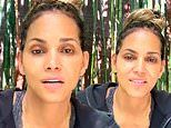Halle Berry issues apology after backlash for saying she 'might' play a transgender male