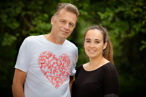 Chris Packham hosting 'mini Springwatch' from New Forest home during lockdown