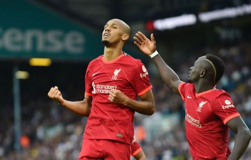 Liverpool vs AC Milan LIVE: Stream FREE, score, TV channel, team news CONFIRMED - Champions League latest updates