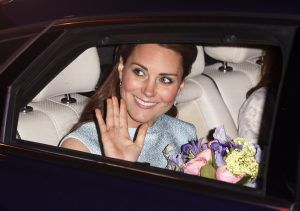 Here's why Kate Middleton's recent royal appearance caused concern