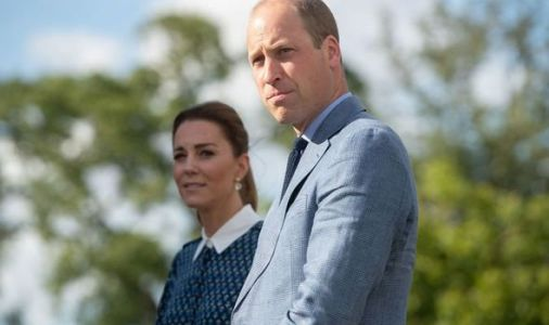 Kate Middleton and Prince William's strict royal rule for staff