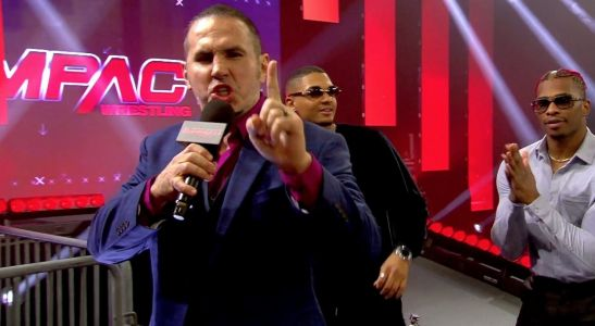IMPACT Wrestling: WWE legend Matt Hardy leads AEW invasion with Private Party