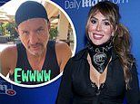 RHOC's Kelly Dodd says she and her spouse have tested positive for Lyme disease