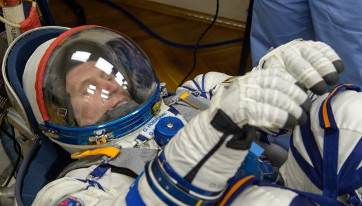 NASA chief: Russian cosmonauts unlikely fly on U.S. crew capsules until next year