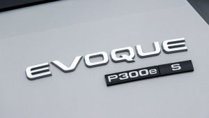 New Range Rover Evoque PHEV 2020 review