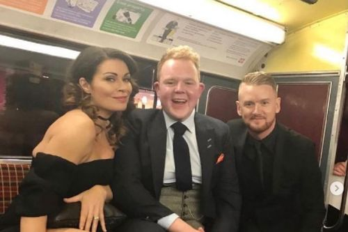 NTAs 2020: Coronation Street stars hire entire 'party bus' as they head to National Television Awards