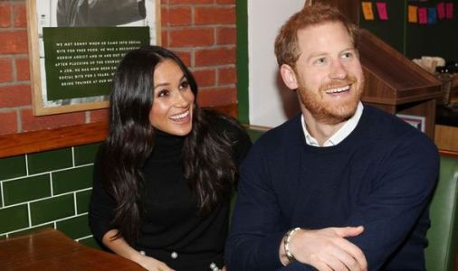 Meghan Markle and Prince Harry romance: The real reason couple chose Africa for royal tour