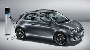 New 2020 Fiat 500 EV: UK prices and specs released