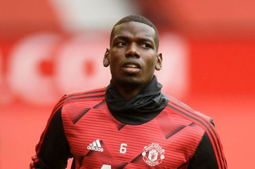 Pogba pokes fun at old pal King after Man Utd's victory over Bournemouth