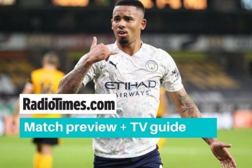 What channel is Man City v Leicester on? Kick off time, live stream and latest team news