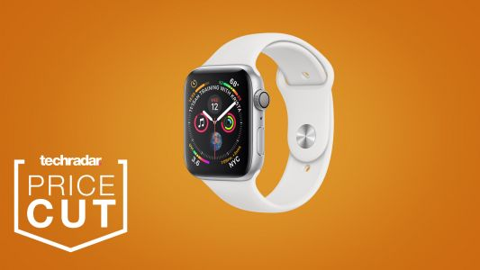 The Apple Watch 4 gets a $100 price cut at Best Buy