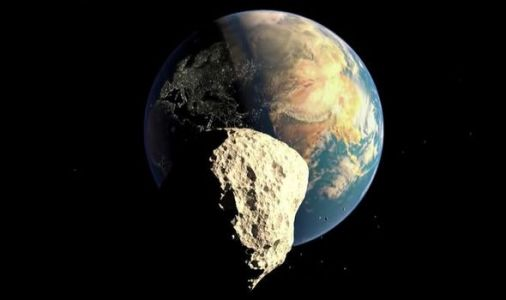 Asteroid warning: Apocalyptic 'God of Chaos' powering towards Earth in time for 2029