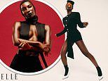 Michaela Coel says she rode the 'cycle of grief' from 'anger' to 'revengeful' after sexual assault