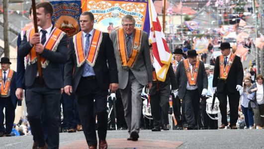 Unusual nature of this Twelfth could be one to celebrate